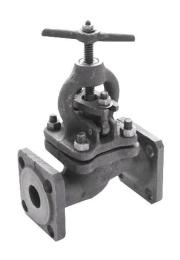 Вентиль (клапан) 15кч16нж Ру25